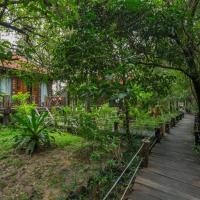 Foto Hotel: Bong Thom Forest Lodge, Siem Reap