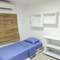 Hotel Pictures: Hostal Casa Vrde, Barranquilla