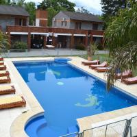 酒店图片: Cabañas MEDITERRÀNEO, Chascomús
