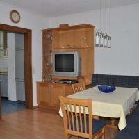 Large Two-Bedroom Apartment with Balcony
