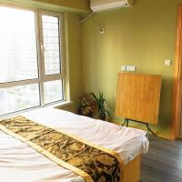 Hotel Pictures: Jianghucheng Japanese Style Futon Bed Apartment, Dandong