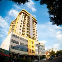Hotel Pictures: Aquarius Hotel Flat Residence, Santa Cruz do Sul
