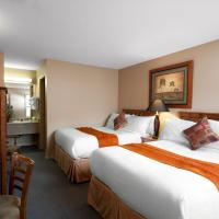 Standard Queen Room with Two Queen Beds