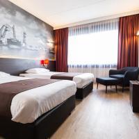 Hotel Pictures: Bastion Hotel Rotterdam Alexander, Rotterdam