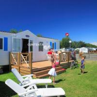 Three-Bedroom Superior Mobile Home