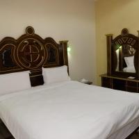 Fotos de l'hotel: شقق تاج القريات, Al Qurayyat