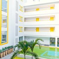 Hotelbilder: bloomrooms @ Calangute, Calangute