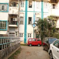 Fotos de l'hotel: OYO Rooms Ballygunge Hazra Law College, Calcuta