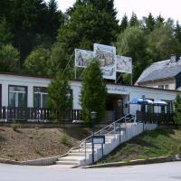 Hotelbilleder: Pension Kapellenstein, Geyer