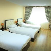 Fotos del hotel: Hostel ART Palace, Katartal