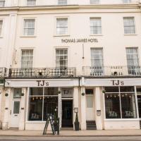 Hotel Pictures: Thomas James Hotel, Leamington Spa