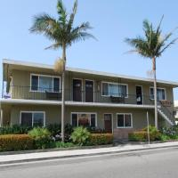 Fotos del hotel: 1727 W Balboa 4 (68108), Newport Beach
