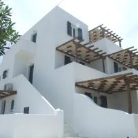 Hotellikuvia: Sahas Studios, Mykonos