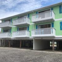 Fotografie hotelů: Roundback Condo Unit B4, Gulf Shores