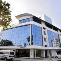 Zdjęcia hotelu: Oceania Hotel, Kota Kinabalu