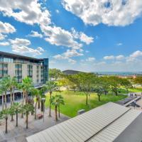 Zdjęcia hotelu: Waterfront Apartment 105, Darwin