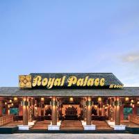 Hotelbilder: Royal Palace Hotel, Bagan