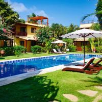 Fotos do Hotel: V20 Casa Triplex No Pipa Beleza, Pipa