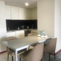 Fotos de l'hotel: Appartement Mayelia, Abidjan