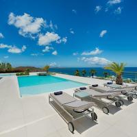 Фотографии отеля: Villa Dreamin Blue, Сен-Мартен / Синт-Мартен