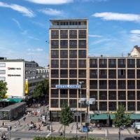 Hotelbilleder: Hotel Conti Am Hauptbahnhof, Münster