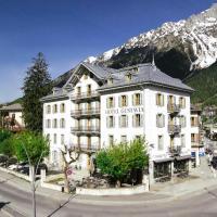 Photos de l'hôtel: Langley Hotel Gustavia, Chamonix-Mont-Blanc