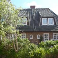 Hotel Pictures: Kastanienhüs Apartement, Westerland