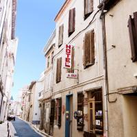 Hotel Pictures: Hotel des Ambans, Agen