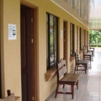 Hotelfoto's: Cabinas Las Palmeras, Cooper