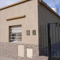 Hotelfoto's: Departamentos céntricos con parrilla, Punta Alta