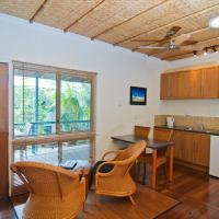 Standard One-Bedroom Villa