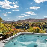 Zdjęcia hotelu: Cozy Chalet in Mont-Tremblant near the lake, Lac-Superieur