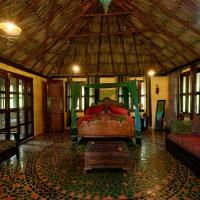 Φωτογραφίες: Belize Boutique Resort & Spa, Maskall