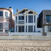 Hotellikuvia: 3112 W Ocean Front A (68189), Newport Beach