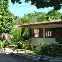 Hotel Pictures: Pousada Pau Brasil, Barra Grande
