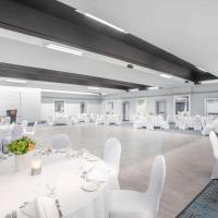Zdjęcia hotelu: Ramada by Wyndham Kingston Hotel & Conference Center, Kingston