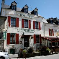 Hotel Pictures: Hôtel de l'Espérance, Saint-Cast-le-Guildo
