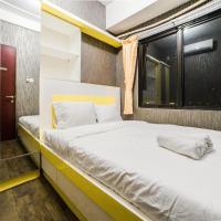 Φωτογραφίες: Best Price 2BR Apartment with Mountain View at Tamansari Panoramic Apartment By Travelio, Μπαντούνγκ