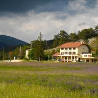 Hotel Pictures: Le Relais de l'Artuby, Séranon
