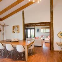 Four-Bedroom Bungalow