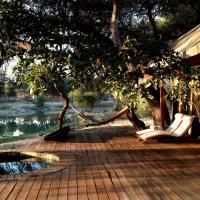 Foto Hotel: Koro River Camp, Mathathane