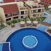 Hotel Pictures: Studio 270 - Solar Água, Pipa