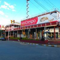 Hotelfoto's: Hotel Crespo, Crespo