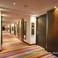Mayfair Convention