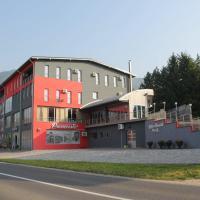 Hotel Pictures: Hostel PROM-AR, Travnik