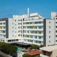 Hotel Pictures: Pefkos City Hotel, Limassol