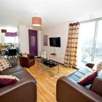 Staycity Serviced Apartments - Millennium Walk