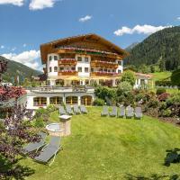 Fotografie hotelů: Aktiv & Vitalhotel Bergcristall, Neustift im Stubaital