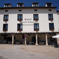 Hotel Pictures: Hotel Nuevo Arlanza, Covarrubias