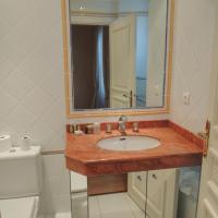 Two-Bedroom Apartment - 88 Rue d'Antibes